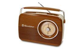 Roadstar TRA-1957 WD Αναλογικό Ραδιόφωνο