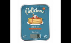Tefal BC5119V0 Pancakes Ζυγαριά Κουζίνας