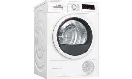 Bosch WTM85268GR Πλυντήριο - Στεγνωτήριο Ρούχων