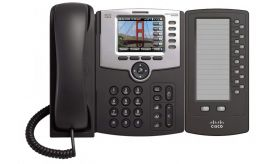 Cisco SPA500DS IP Σταθερό Τηλέφωνο