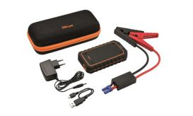 TRUST Car Jump Starter USB 20944 - 10000mAh PowerBank