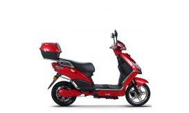 ESF ECO RIDER MX PRO Ηλεκτρικό Scooter Κόκκινο
