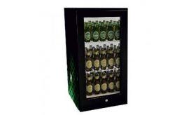 Sanden ICG-108HB Επιτραπέζιο Ψυγείο Βιτρίνα