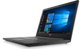 "Dell Inspiron 3567, 15,6"", Ci5-7200U, 4GB, 500GB, Radeon R5 M430 2GB, Win.10, 2.Years"