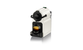 Krups XN1001S Άσπρη Καφετιέρα Νespresso