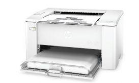 HP LaserJet Pro M102a Εκτυπωτής