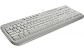 Microsoft Keyboard 600 GR Wh ANB-00031