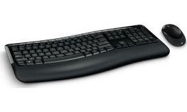 Microsoft Wireless Desktop Set 5050 GR