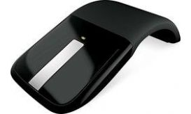 Microsoft Arc Touch Mouse Bk