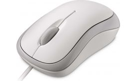 Microsoft Basic Optical Mouse Wh