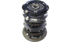 HKS LA CLUTCH TWIN PLATE LANCER EVOLUTION X