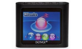 Denver MPG-1058 MP4 Player