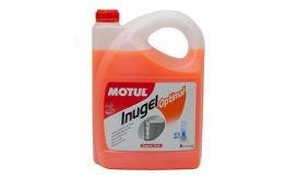 MOTUL INUGEL OPTIMAL G12+ 5L -37oC