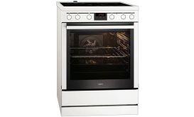 AEG 347056V-WN Ηλεκτρική Κεραμική Κουζίνα