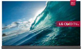 LG 65G7V Smart Τηλεόραση OLED με Δορυφορικό Δέκτη