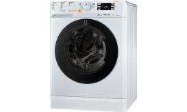 Indesit XWDE 1071481XWKKK EU Πλυντήριο Στεγνωτήριο Ρούχων
