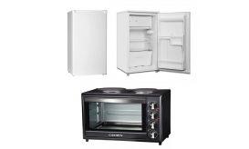 Φοιτητικό Πακέτο Νο1 2017 ( Ψυγείο , Κουζίνα )