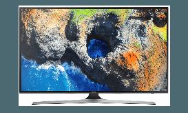 Samsung UΕ49ΜU6102 Smart Τηλεόραση LED