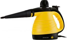 Sencor SSC 3001YL Ατμοκαθαριστής 1000W