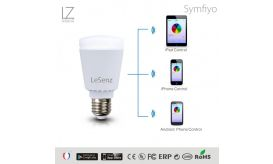 LeSenz SIMFLYO-SMART LED LAMP