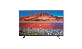 Samsung UE50TU8072UXXH Ultra HD Smart Τηλεόραση LED