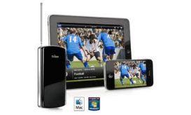 Tivizen DVB-T WiFi Mobile TV tuner