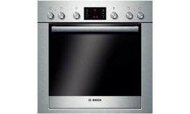 Bosch HEG34S550 Φούρνος Κάτω Πάγκου