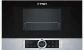 Bosch BEL634GS1 Εντοιχιζόμενος Φούρνος Μικροκυμάτων