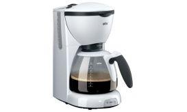 Braun KF 520 Pure Aroma Καφετιέρα Φίλτρου