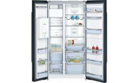Bosch KAD92SB30 Ψυγείο Ντουλάπα