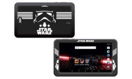 eSTAR Themed Star Wars - Tablet - 7'' - WiFi - 8 GB