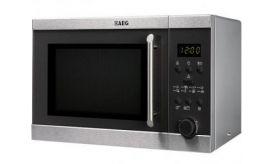 AEG MFD 2025 S - M Φούρνος Μικροκυμάτων