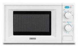 Zanussi ZFM 20110 WA Φούρνος Μικροκυμάτων
