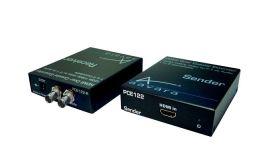 Aavara PCE 122-S HDMI Extender μέσω ομοαξονικού καλωδίου