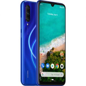 Xiaomi Mi A3 64GB/4GB RAM DS EU Blue Smartphone