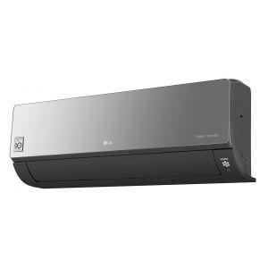 LG Art Cool Mirror AC09BQ Κλιματιστικό Τοίχου