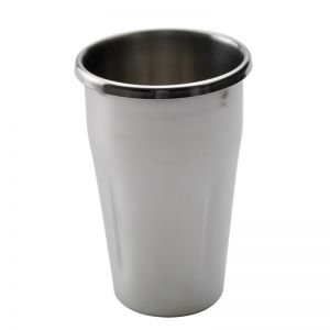 Artemis Κρεμαστό ανοξείδωτο ποτήρι 900ml φραπιέρας