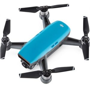 DJI Spark Sky Blue Drone EU CP.PT.000743