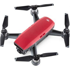DJI Spark Lava Red Drone EU CP.PT.000745