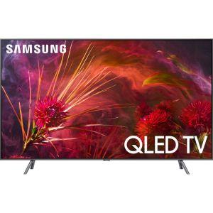 Samsung QE65Q8FN Smart Τηλεόραση QLED με Δορυφορικό Δέκτη
