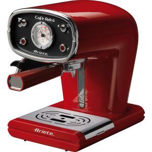 Ariete Retro Red 1388  Καφετιέρα Espresso