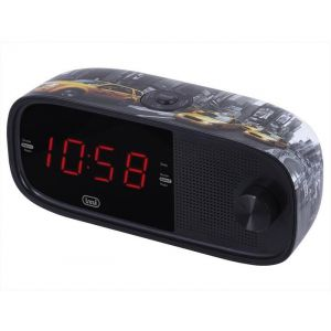 Trevi RC853D UK Ράδιο-Ρολόι