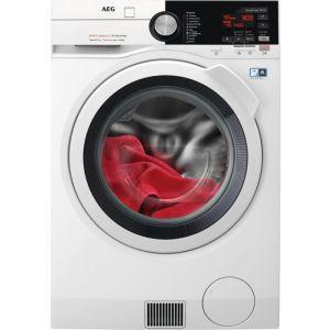 AEG L9WBE49W Πλυντήριο Στεγνωτήριο Ρούχων