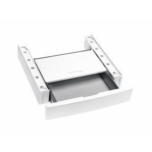 Miele WTV512 Βάση Σύνδεσης Πλυντηρίου - Στεγνωτηρίου με Συρτάρι