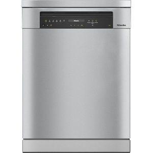 Miele G 7310 SC AutoDos Cleansteel Πλυντήριο Πιάτων