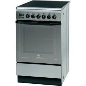 Indesit I5V7H6A(X)/EU Ηλεκτρική Κεραμική Κουζίνα
