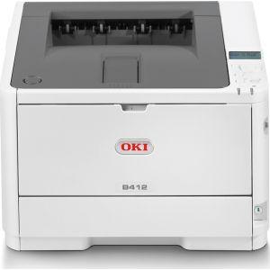 OKI B412DN Εκτυπωτής