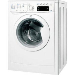 Indesit IWDE 7105 B (EU)  Πλυντήριο Στεγνωτήριο Ρούχων