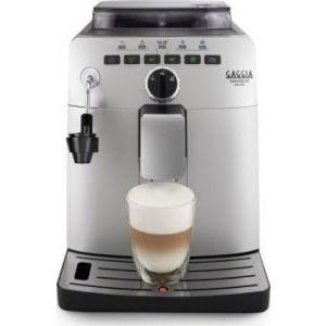 Gaggia Naviglio Deluxe Silver Καφετιέρα Espresso