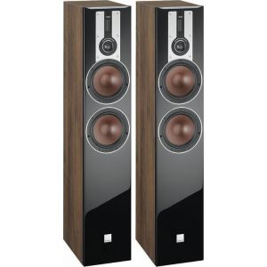 Dali Opticon 6 (Walnut) Ηχεία